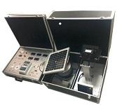 DLXNY-ST03 Portable Solar Power Experiment Box